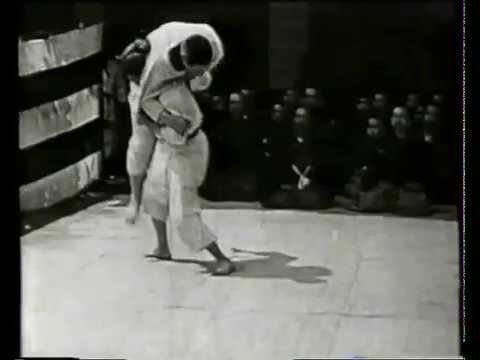 Kami-waza Kyuzo Mifune Judan