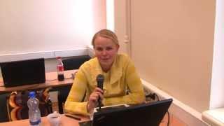 SEO koolituse tagasiside(Vaata mida on osalejad arvanud kodulehe optimeerimise koolitusest: ..., 2013-08-15T14:48:48.000Z)