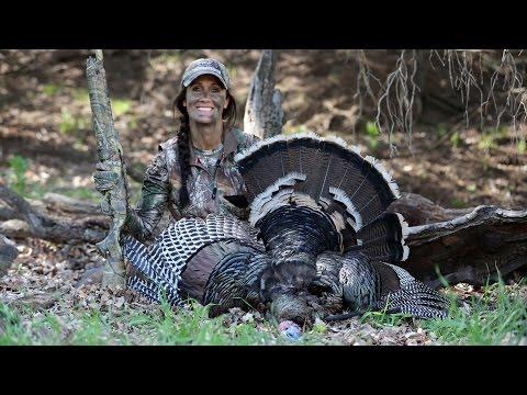 Hunting Nebraska Turkeys- A Spring Fling- Nebraska Style- Winchester Deadly Passion