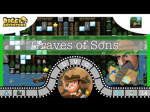 [~Scandinavia Father~] #14 Graves of Sons - Diggy's Adventure