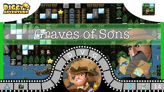 [~Scandinavia Father~] #14 Graves of Sons - Diggy