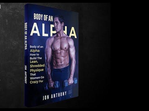 Body of an Alpha