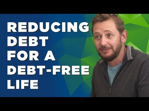 how-to-reduce-debt-for-a-debt-free-life-[living-debt-free-ep.-2]