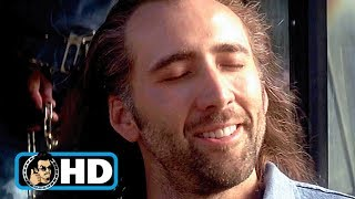 CON AIR Official Trailer (1997) Nicolas Cage, John Malkovich Movie HD