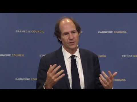 """Cass R. Sunstein: Facebook's Misguided """"Architecture of Control"""""""