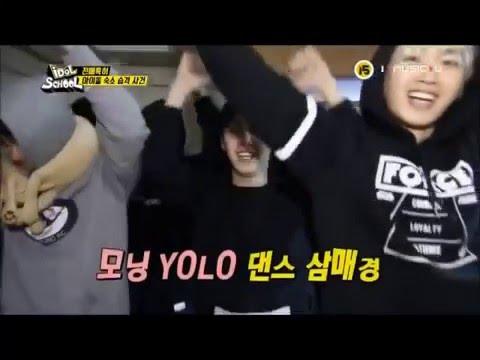 MADTOWN Funny Moments