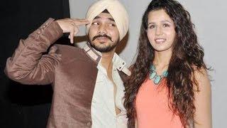 Daler Mehndi's Son Gurdeep Mehndi & Radhika Launch Trailer Of Meri Shaadi Karao