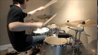 Drake and Josh Theme Song Drum Cover