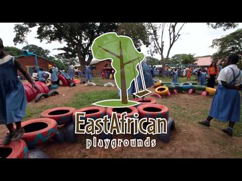 Uganda Volunteer Project - East African Playgrounds - Case study