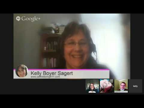 Freelance Round Table 5: Social Media For Writers