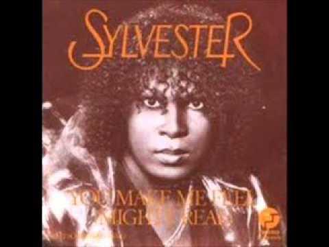 Sylvester -  Dont' Stop - HI- NRG