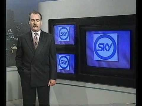 BSkyB dealer channel broadcast on Astra 19E. (early 1991)