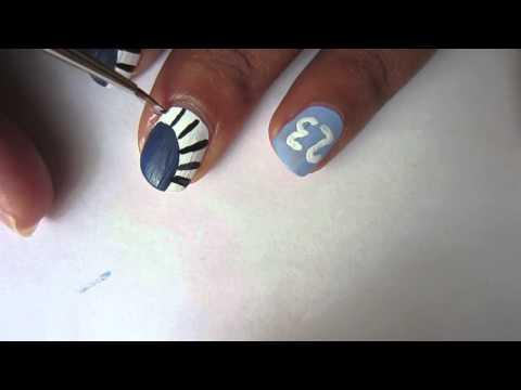 Jordan Nails