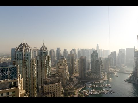 2 bedrooms in Marina Heights Dubai Marina for rent
