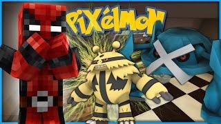 Deadpool Pixelmon #7 - THE IMMORTAL TOASTER!!! (Minecraft Pokemon)