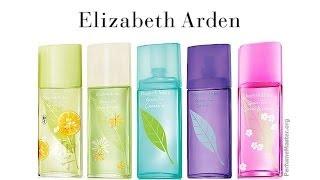 Elizabeth Arden - Green Tea Yuzu Perfume
