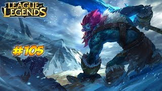 League Of Legends - Gameplay - Trundle Guide (trundle Gameplay) - Legendofgamer