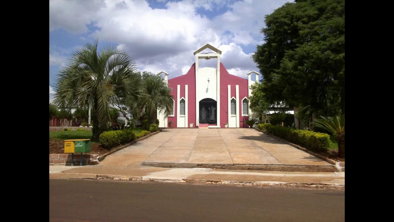 Sagrada Família Rio Grande do Sul fonte: i.ytimg.com