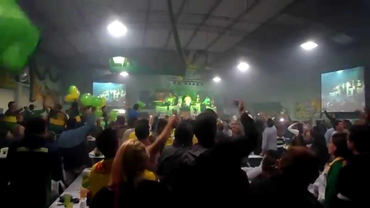 Dìa Del Hincha 2015 Club Social Y Deportivo Defensa Y