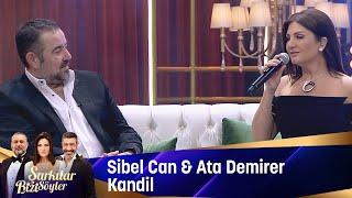 Sibel Can & Ata Demirer - Kandil