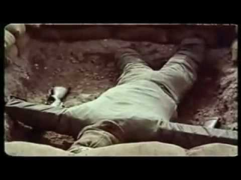 Atomic Bomb footage (real) - YouTube