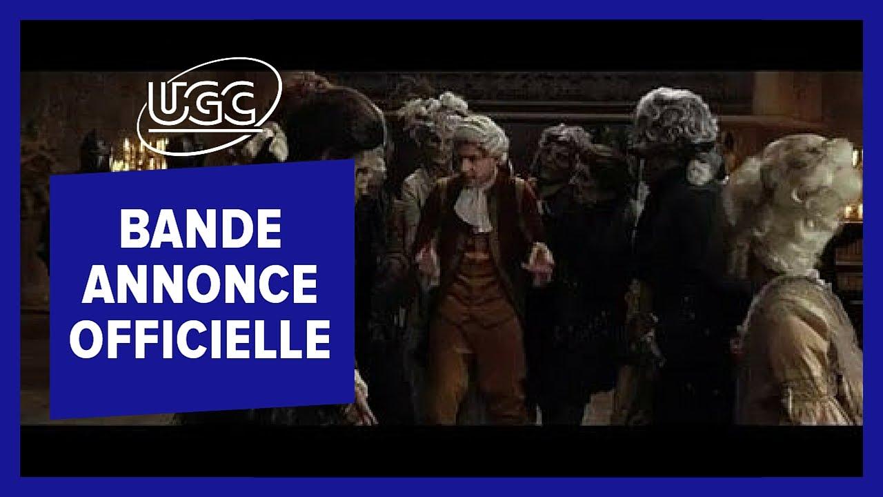 Le Fantôme de Canterville - Bande-Annonce Officielle - UGC Distribution