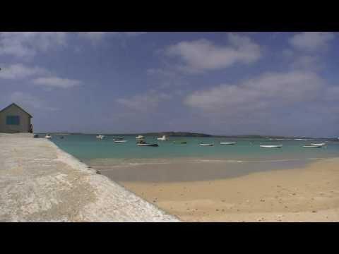 Sal Rei, Boa Vista, Cape Verde Islands