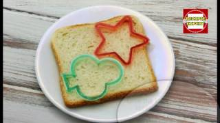 Health Snacks For Kids | Bread And Spread | -good healthy snacks