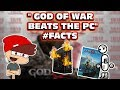 """""""God Of War Destroys The PC"""" According To This Console Peasant"""