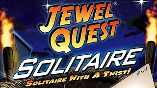 Jewel Quest Solitaire Trailer