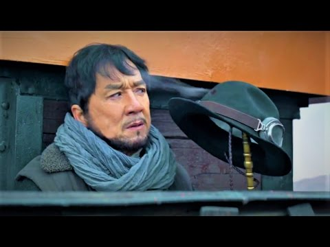 RAILROAD TIGERS Official Teaser Trailer (2016) Jackie Chan ...