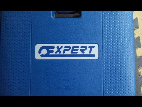 Mac S Expert 126pc Tool Set