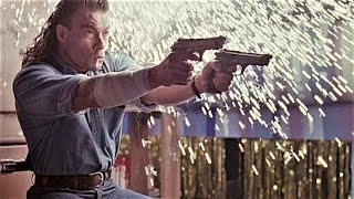Film d'azione Hard Target Full Length Inglese