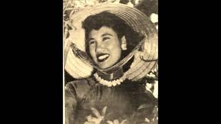 Thái Thanh - Hòn Vọng Phu 1, 2, và 3, bản ghi âm trước 1975