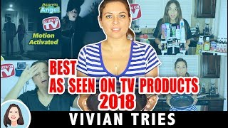 4 Best As Seen on TV Products - 2018 Year in Review Part 2