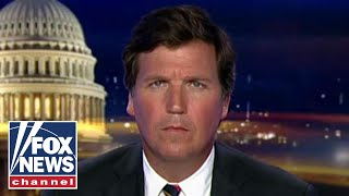 Tucker: Dossier claims were fake then, they