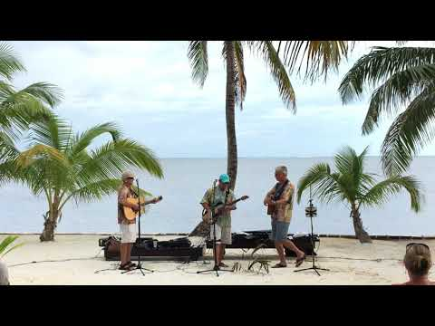 Sunny Jim - Belize Oct. 2017 - Mexican Jail