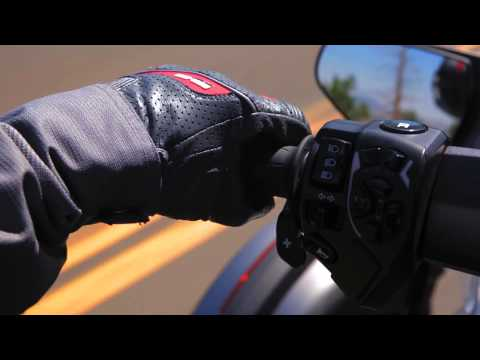 Semi automatic transmission