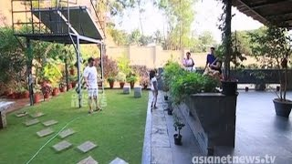 Homes with attractive back  space for gardening and farming Dream Home 26 April 2015