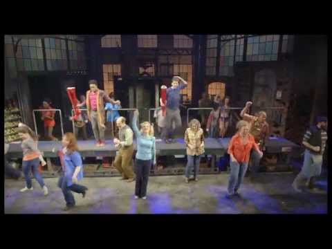 Everybody Say Yeah! Check Out Stark Sands, Billy Porter & the Cast of