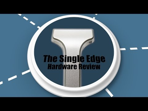 Hardware Review - The Single Edge