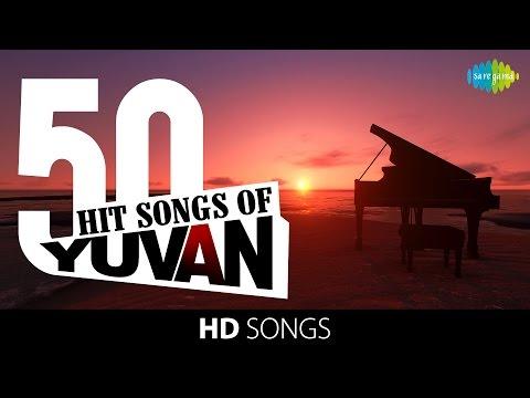 Yuvan - 50 Hit Songs | யுவன்ஷங்கர் ராஜா - 50 ஹிட் பாடல்கள் | One Stop Jukebox | HD Songs