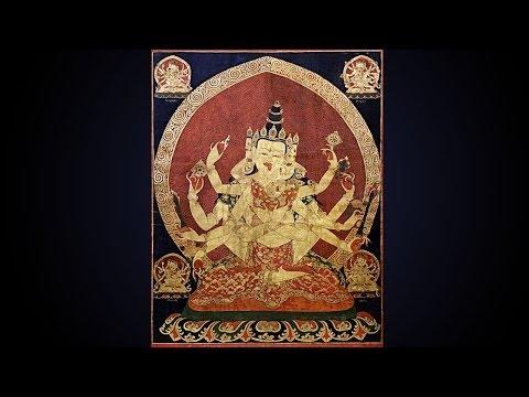 Guhyasamaja - Secret Unity Tantra