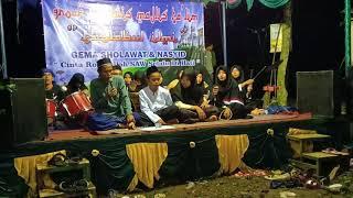 Download Marawis serang - banten