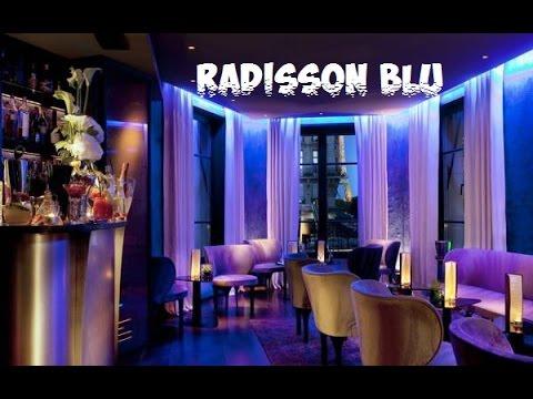 Radisson Blu Le Metropolitan Hotel, Paris Eiffel