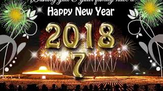 Happy New Year naya saal mubarak ho