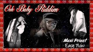 Reggae Lovers 2012 - Ooh Baby Riddim Mix Shola Ama - Maxi Priest - Necessary Mayhem