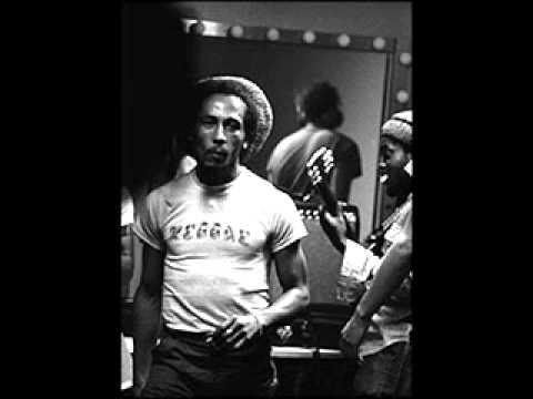 Bob Marley  Crisis  great version
