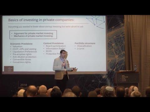 Investor Skills Track: Investing Bootcamp #OCSummit18