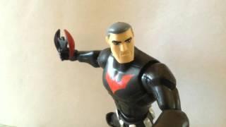 Toyscout's Batman Beyond Total heroes figure review